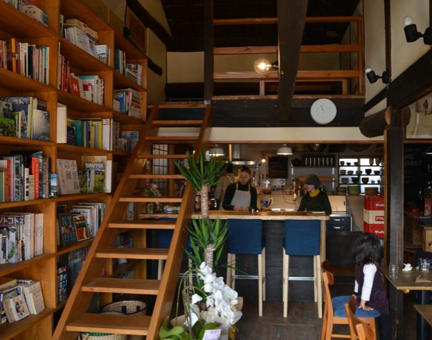 HOMEMAKERS HISTORY 2014年2月22日 『HOMEMAKERS Farm & Cafe』オープン