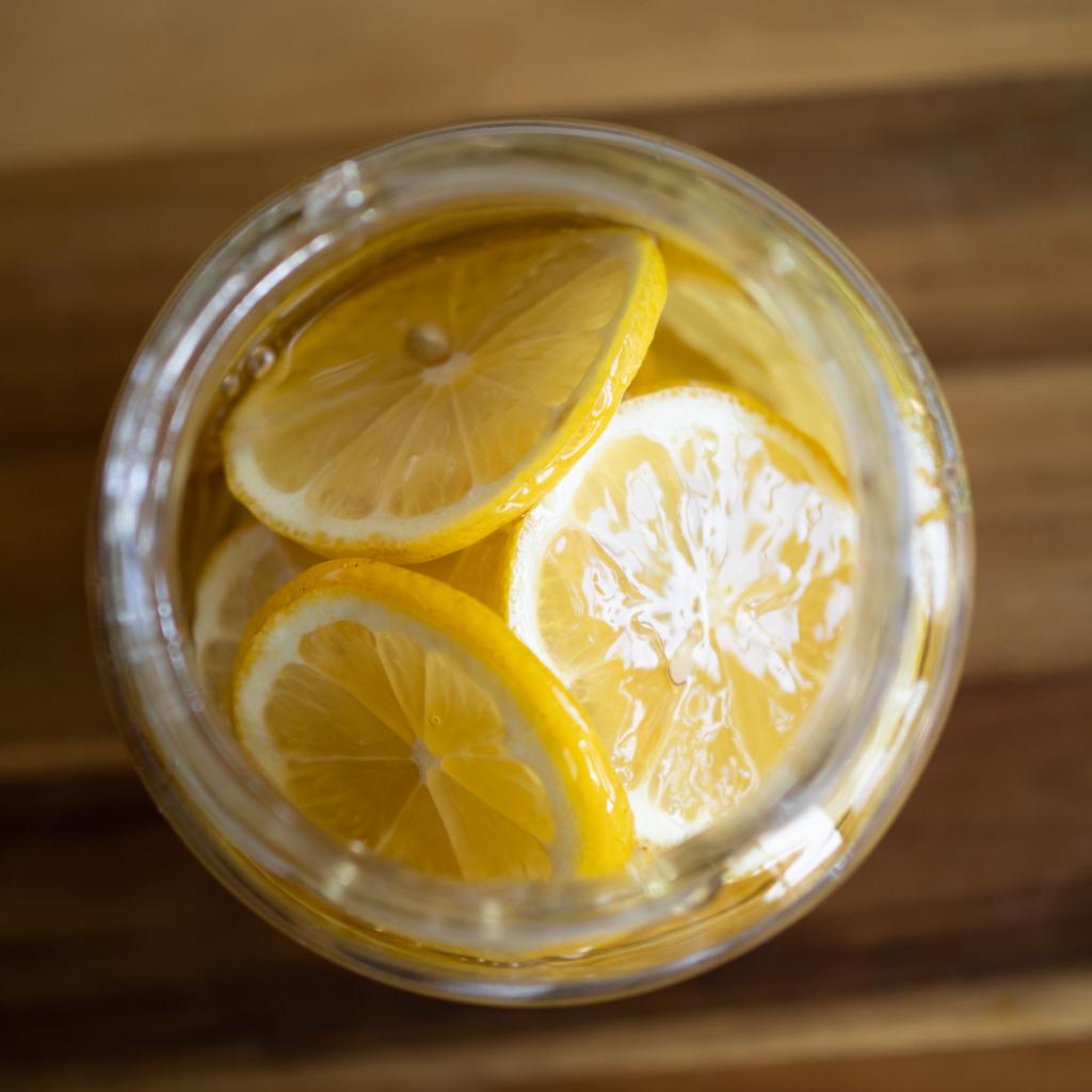 冬のレモン生活のすすめ